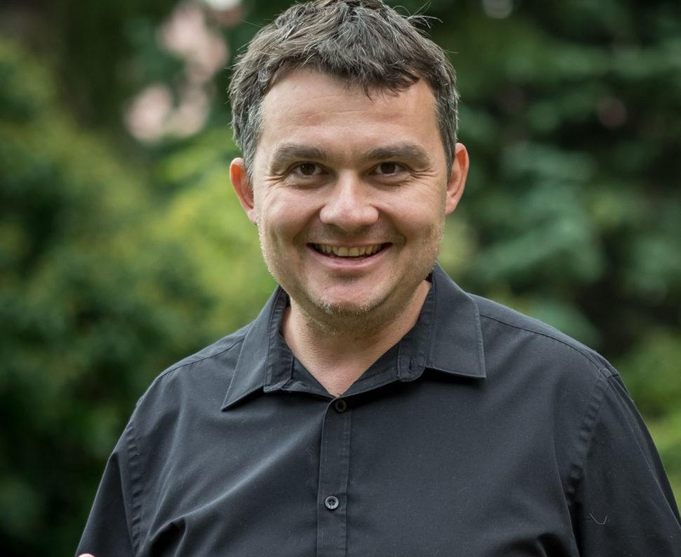 Richard Vojík