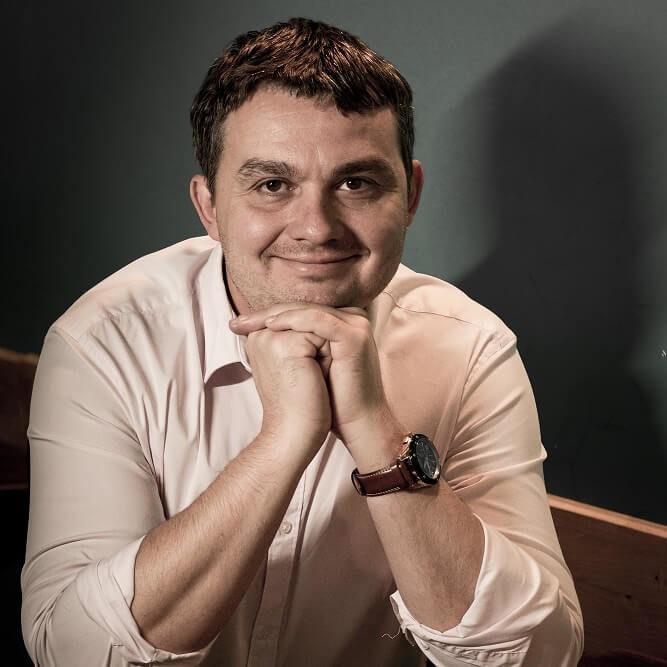 Ing. Richard Vojík CSB